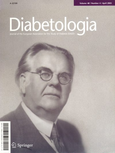 April 2005 cover