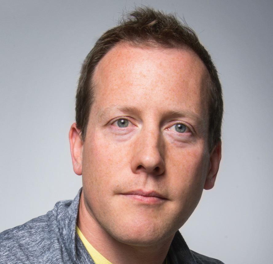 Patrick MacDonald
