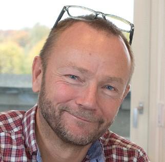 Ulrik Pedersen Bjergaard