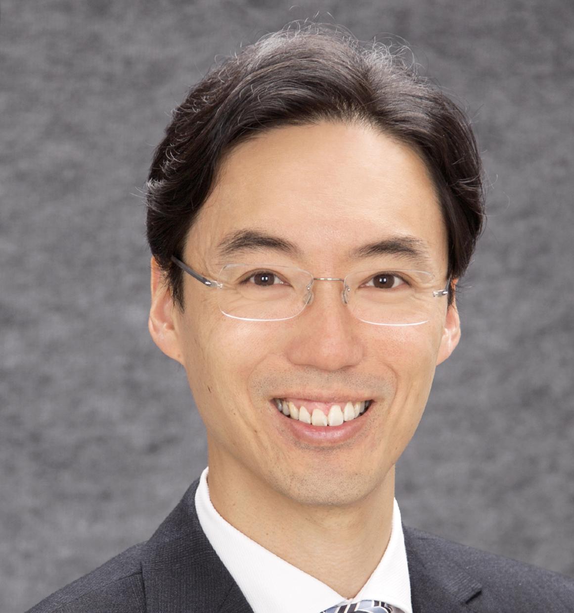 Ronald Ma