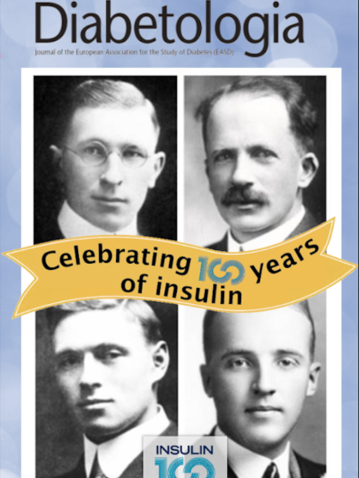 Insulin cover